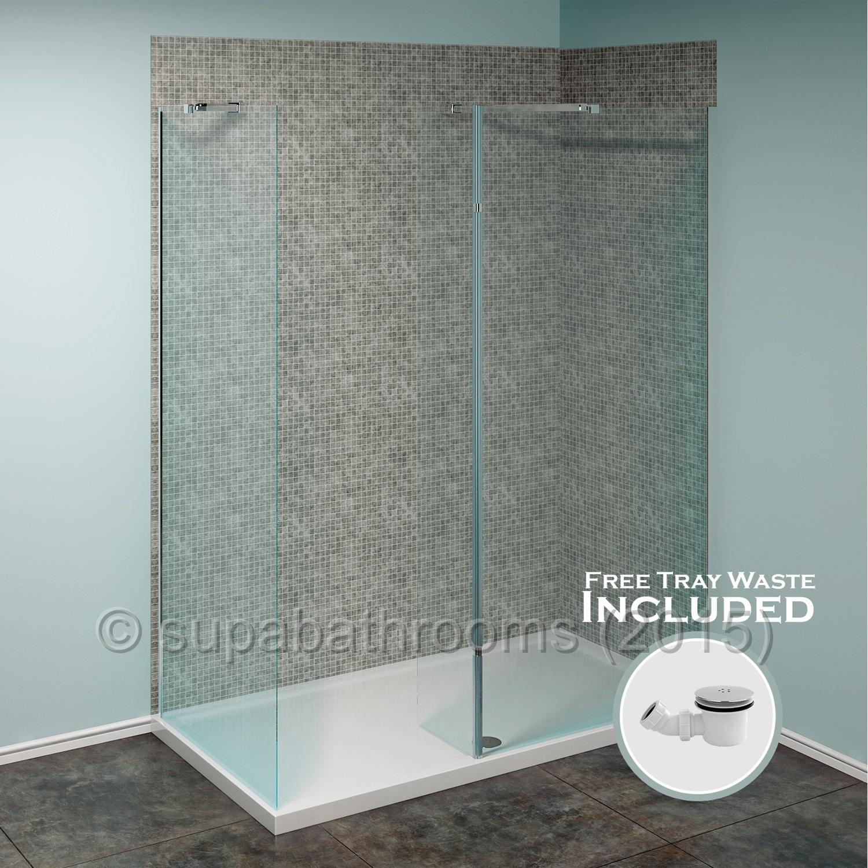shower enclosures wet rooms